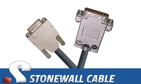 Cab Ss X21mc Eq Cisco Cable Stonewall Cable