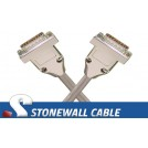 7155 Eq. Nortel Loopback Cable
