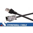Cat5 100BaseT Extension Cable