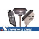 Telco PBX Cable Male / Male