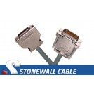 L-3 Omni XI Red to Cisco Router (DB60)