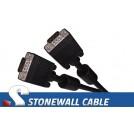 Premium VGA Cable 3'