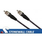 RCA Composite Audio/Video Male / Male Cable