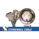 CAB-E1-TWINAX Eq. Cisco Cable