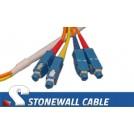 CAB-GELX-625 Eq. Cisco Fiber Cable