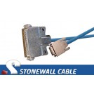 Cisco Router-to-Router Cable [DB50/SS26]