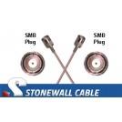 RG179 Cable SMB Plug / SMB Plug