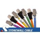 BTOS Serial Printer Cable