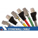 Cat5e Solid Patch Cable