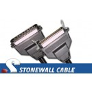SCSI 1 / SCSI 1 Extension Cable
