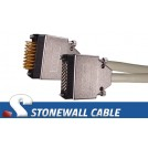 V.35MF Straight-thru Cable