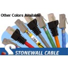 Cat6 Solid Crossover Patch Cable
