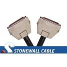 SCSI 2 / SCSI 2 Cable