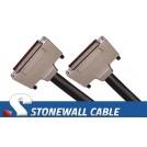 SCSI 3 / SCSI 3 Cable