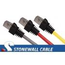 T1 High Flex RJ48C / RJ48C Cable