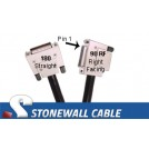 MII Fast Ethernet M / F