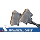 Cisco Router-to-Router Cable [DB50/DB50]