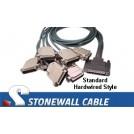 CAB-OCTAL-MODEM Eq. Cisco Cable