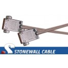 Cisco Router-to-Router Cable [DB15/DB15]
