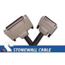 SCSI 3 / SCSI 5 Cable