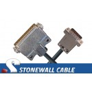 Cisco Router-to-Router Cable [DB50/HD26]