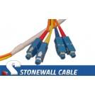 CAB-GELX-625 Eq. Cisco Fiber Cable - 3 Meters