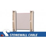 40 Pin Male IDE Cable