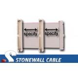 ATA/33 40 Pin Male / Male / Female IDE Cable