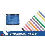 Cat5 4 Pair PVC Stranded Bulk Cable