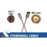CAB-MCC-BNC= Eq. Cisco Cable