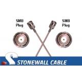 CAB-5698-6 Eq. SMB / SMB RG179 Cisco Cable