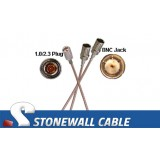 CAB-MCC-BNC-Y Eq. Cisco Cable