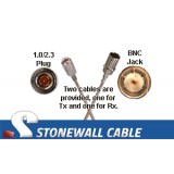 CAB-T3E3-RF-BNC-F Eq. Cisco Cable