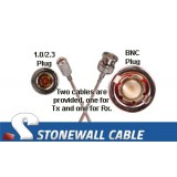 CAB-T3E3-RF-BNC-M Eq. Cisco Cable
