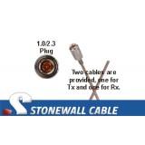 CAB-T3E3-RF-OPEN Eq. Cisco Cable
