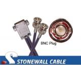 CAB-E1-BNC Eq. Cisco Cable