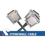 CAB-2X21FC Eq. Cisco Cable