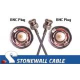 735A Cable BNC Plug / BNC Plug