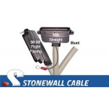Telco50 Shielded Digital Cable, 24 AWG