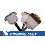 2457-10609-001 Eq. Polycom Cable