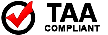 TAA Trade Agreement Act Compliant